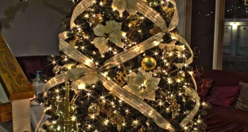 Christmas Tree Decorations Celebration