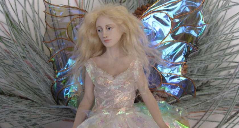 Christmas Tree Fairies Fairy