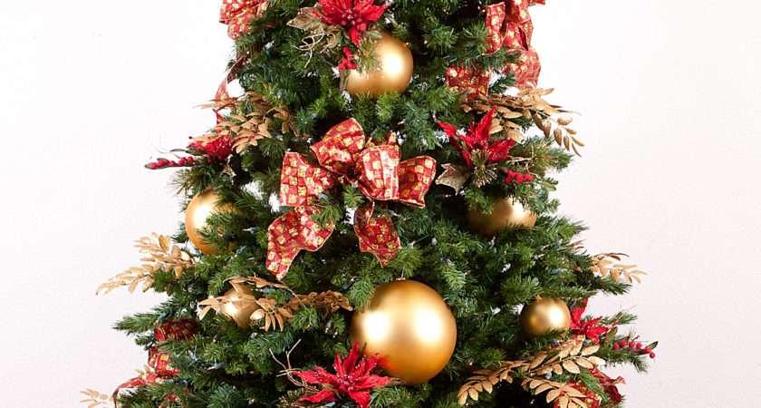 Christmas Tree Ideas Show Decorating