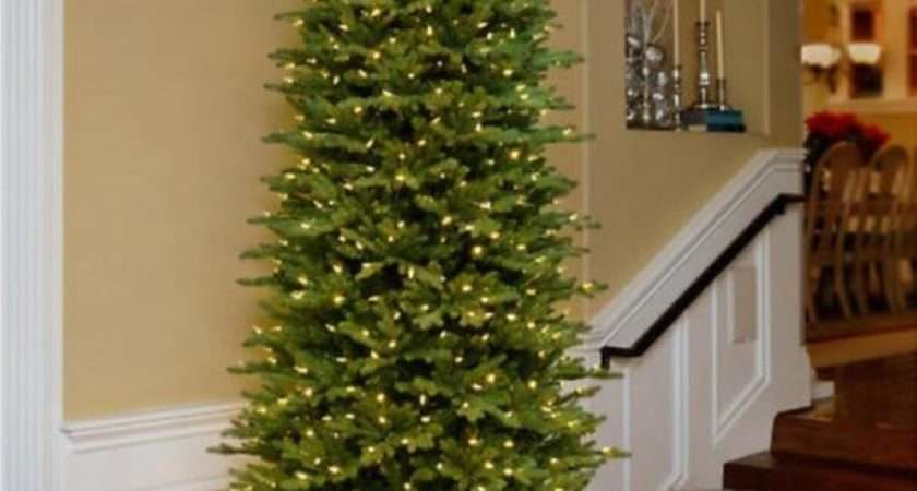 Christmas Trees Slim Pre Lit Latest New