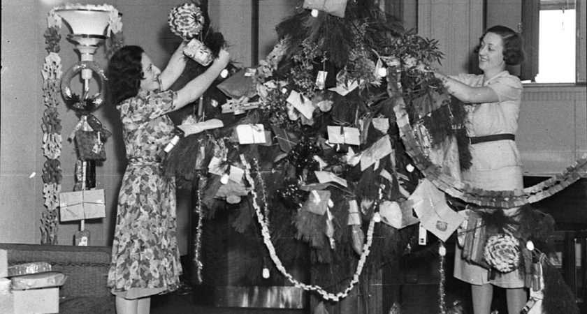 Christmas Vintage Gift Fair Stalls Revealed