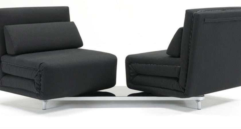 Cinema Chair Bed Swivel Sofabed Sofabeds