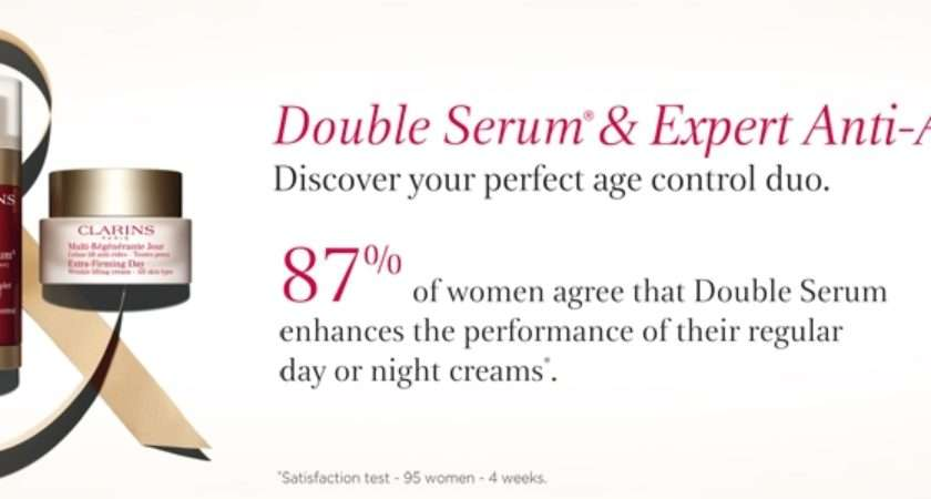 Clarins Products Offers John Lewis