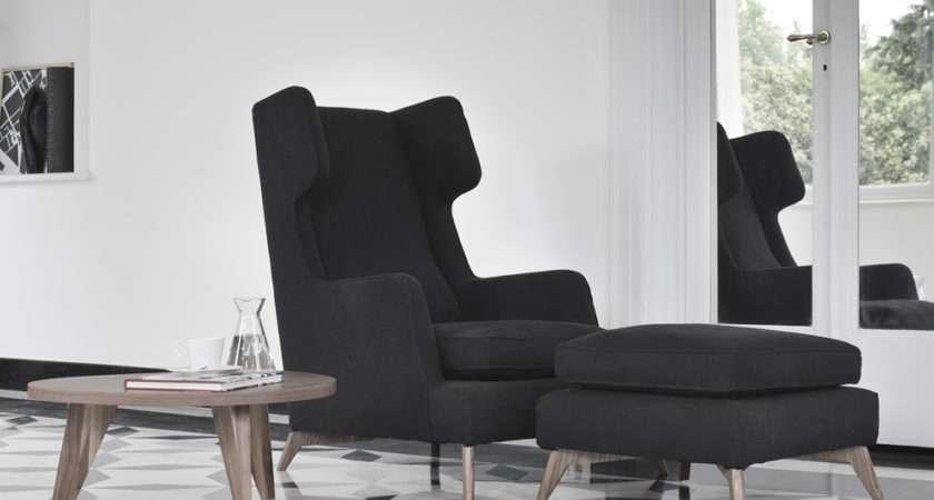 Class High Back Armchair Contemporary Furniture Modern