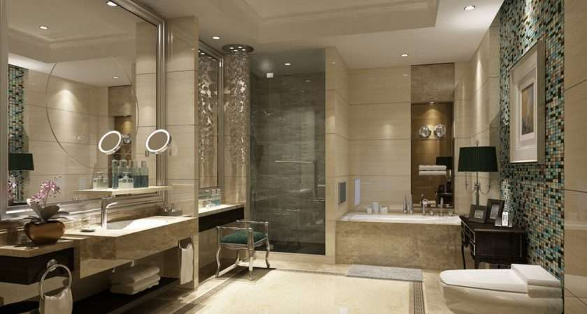 Classic Bathrooms Example Industry Standard Design