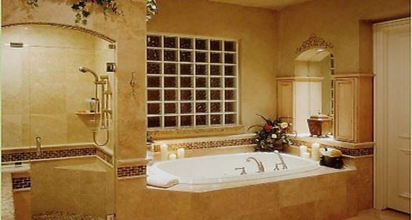 Classic Beautiful Traditional Bathroom Designs