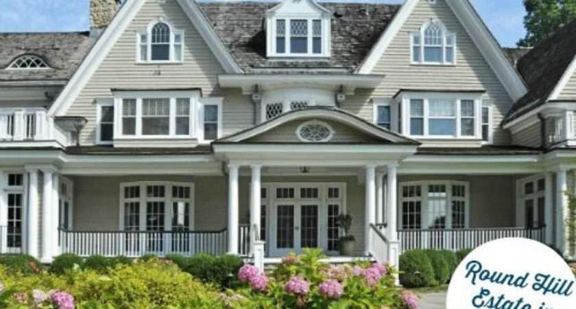 Classic Country House Connecticut Sale Hooked