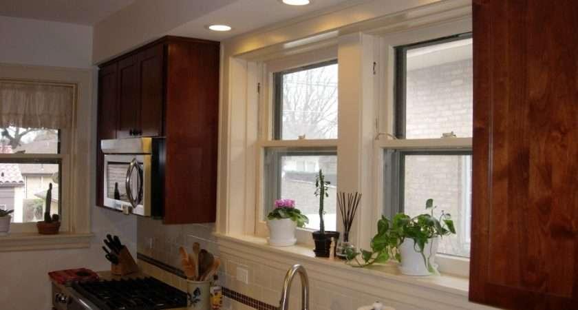 Classic Oak Park Bungalow Kitchen Dds Design Services