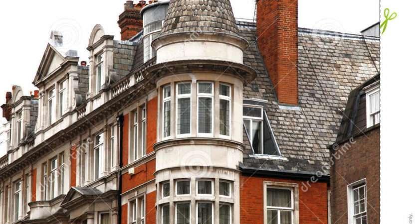 Classic Victorian House London