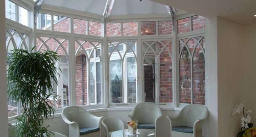 Classical Contemporary Conservatory Designs Amdega