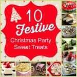Classical Homemaking Festive Sweet Treat Recipes