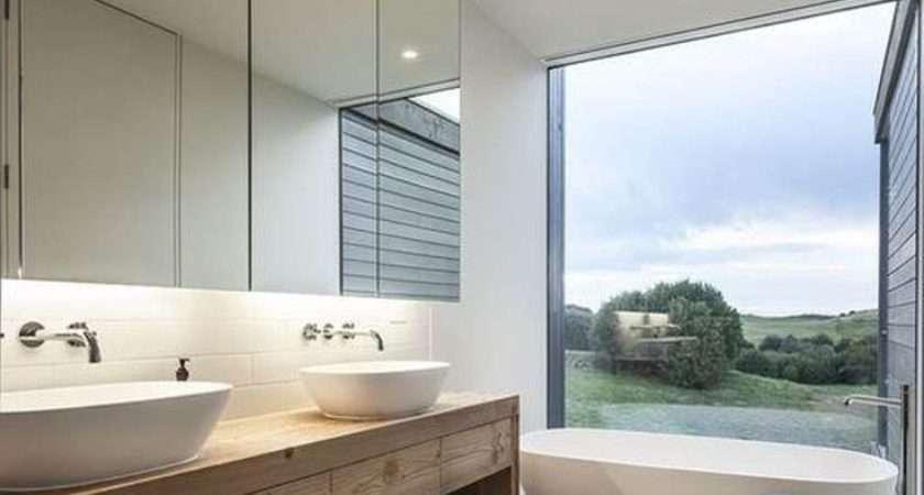 Classy Pleasing Modern Bathroom Design Ideas