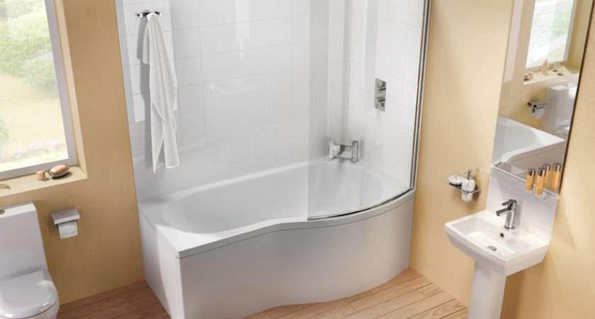 Cleargreen Eco Round Shower Bath