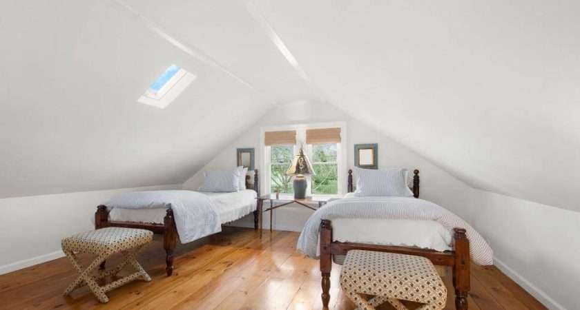 Clever Attic Room Design Remodel Ideas