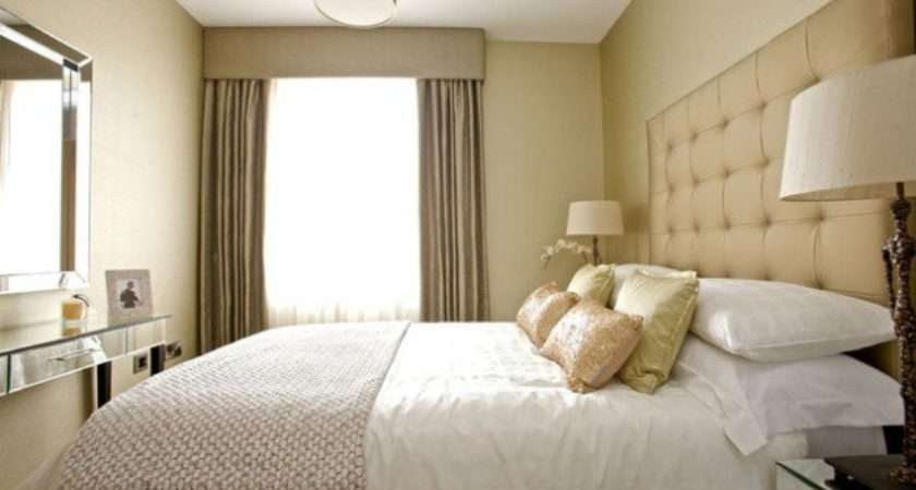 Clever Ideas Decorating Small Beautiful Bedrooms