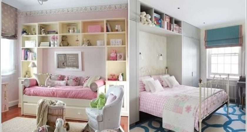 Clever Kids Room Storage Ideas Home Design Garden