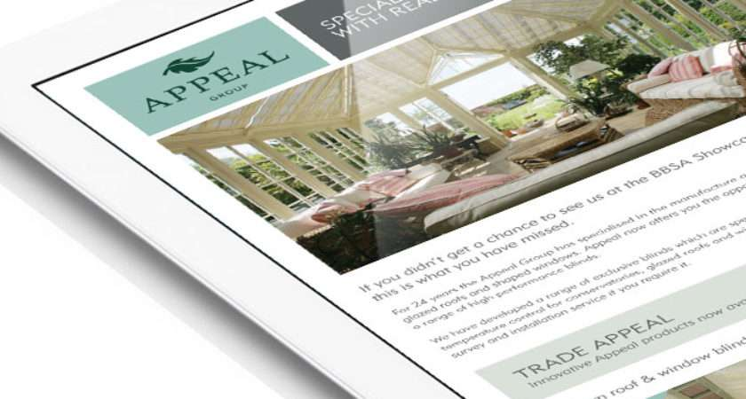 Client Case Study Appeal Home Shading Seo Campaign