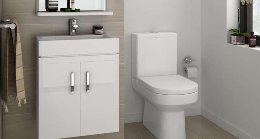 Cloakroom Bathroom Design Ideas Victorian Plumbing