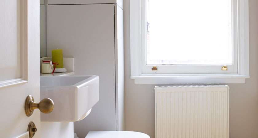 Cloakroom Ideas Make Most Your Small Space