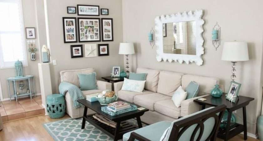 Coastal Living Room Decor Best Paint Colors