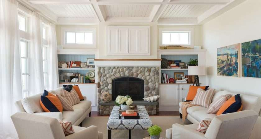 Coastal Living Room Ideas Decoratingfreehq