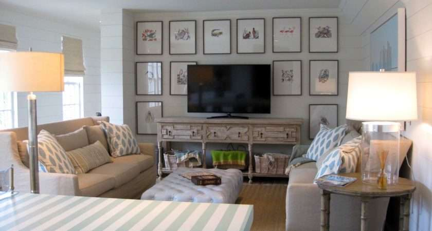 Coastal Living Ultimate Beach House Part Driven Decor