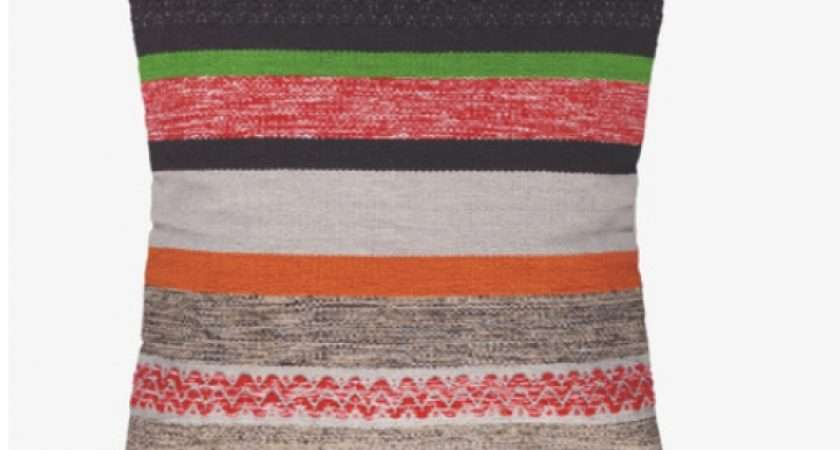 Coates Multi Coloured Large Scatter Cushion Absolute Home