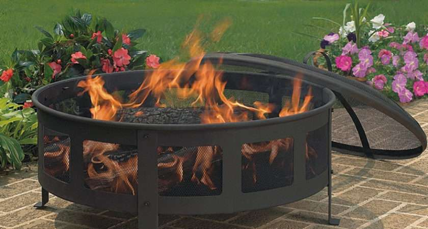 Cobraco Garden Fire Pits Perfect Any