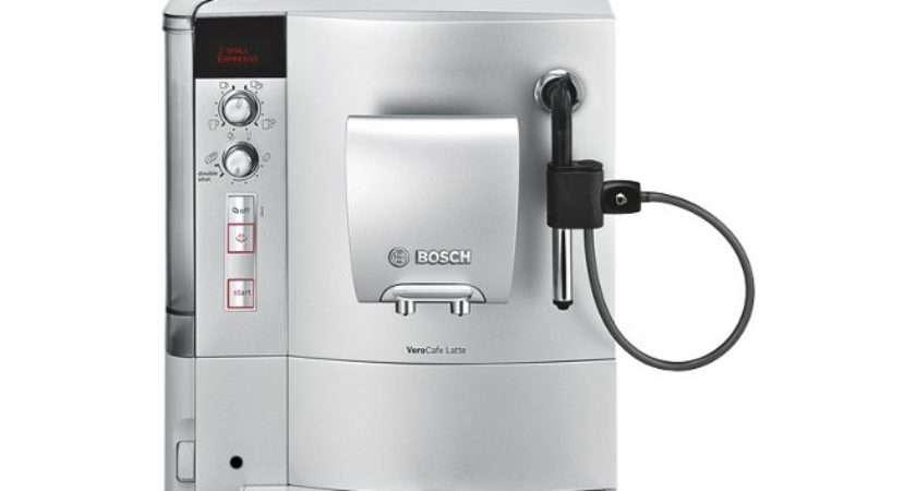 Bosch Latte Coffee Maker : The 7 Best Bosch Bean To Cup Coffee Machine - Lentine Marine 68638