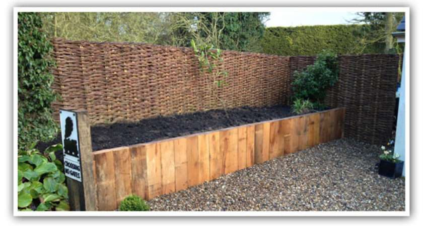 Colchester Driveways Patios Fencing Turfing