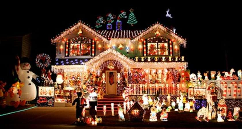 Collection Pinterest Outside House Christmas Lights