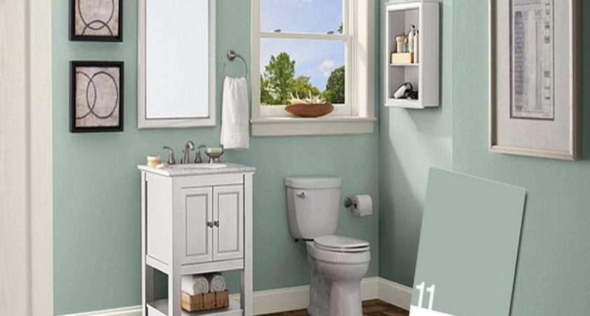 Color Ideas Bathroom Walls Choose Right