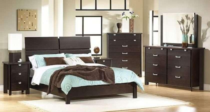 Color Ideas Bedroom Dark Furniture Hitez Comhitez