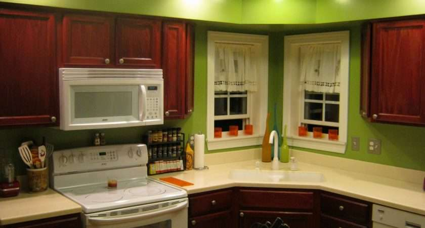 Color Ideas Painting Your Kitchen House Remodeling