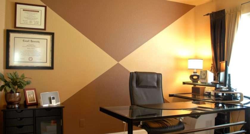 Color Paint Your Office Maximum Productivity