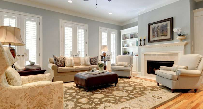 Color Schemes Living Rooms Room Traditional