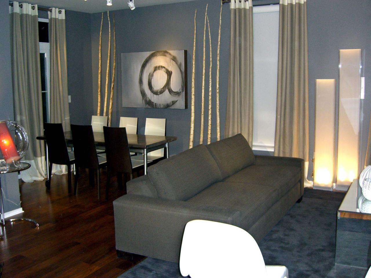 Color Trend Shades Gray Palette Schemes Rooms