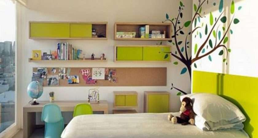 Colorful Kids Room Decor Ideas Little Piece