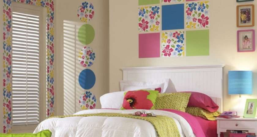 Colorful Kids Room Design Hgtv