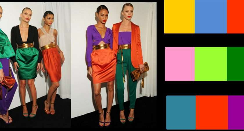 Colors Compliment Your Skin Tone Ahead Try Different Color