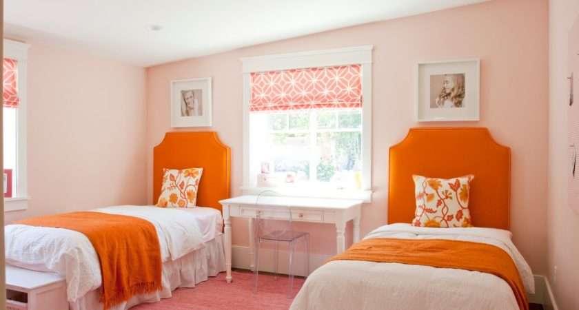 Colors Make Orange Compliment Its Tones