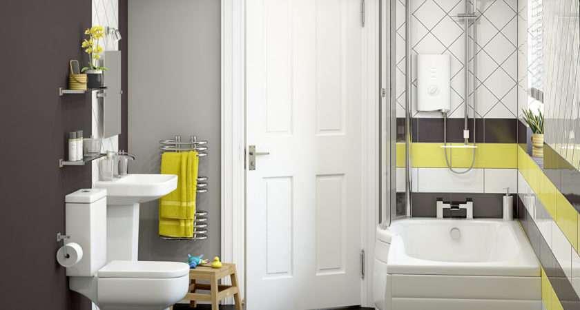Colour Blocking Ideas Your Bathroom Cooke Lewis