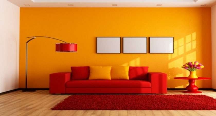 Colour Combination Living Room Small