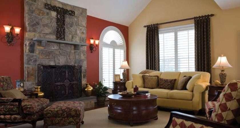 Colour Options Depending Furniture Room