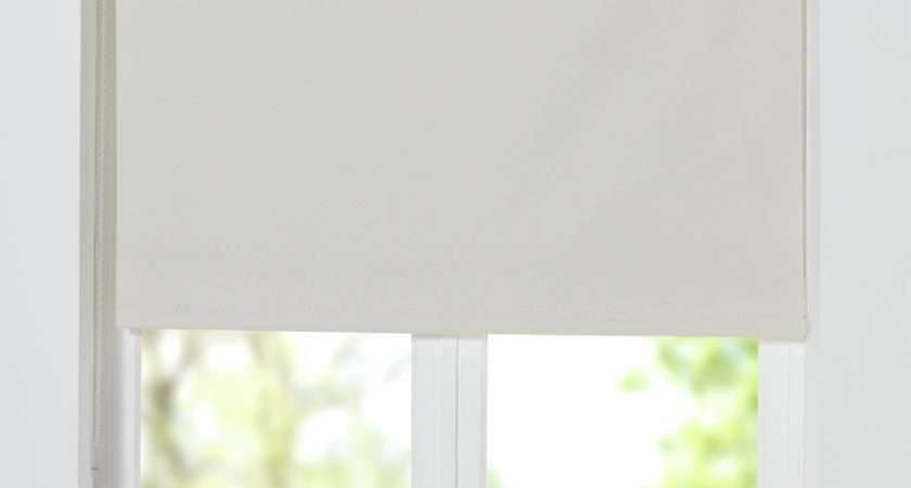 Colourmatch Thermal Blackout Roller Blind
