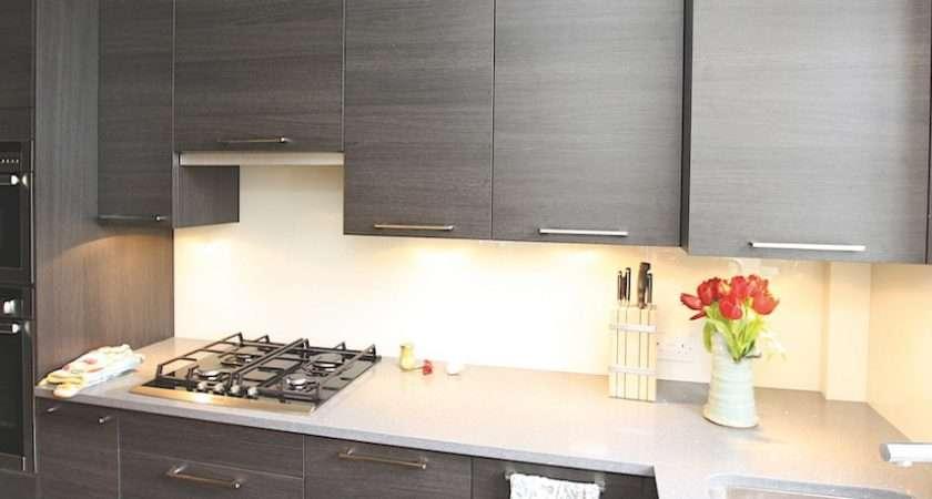Compact Kitchen Storage Ideas