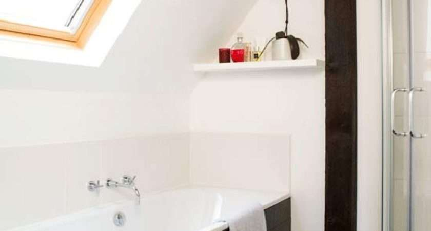 Compact Suite Bathroom