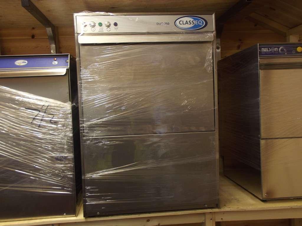 Complete Glass Dishwasher Services Refurbished Dishwashers