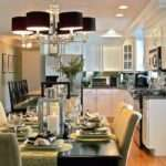 Concept Taking Over Look Great Kitchen Dining Room Combo