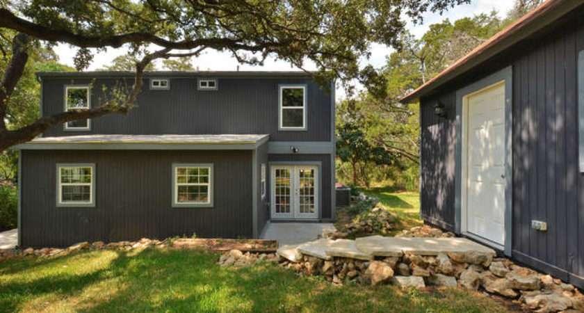 Condo Barton Hills Detached Home Office Studio